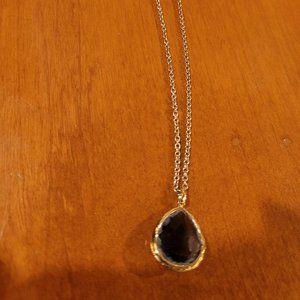 Ippolita Rock Candy Large Teardrop Necklace